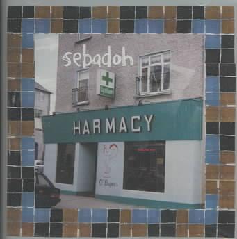 HARMACY BY SEBADOH (CD)